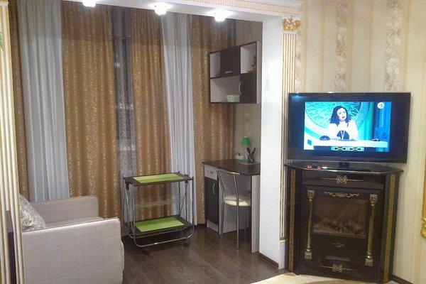 Апартаменты на проспекте Октябрьской Революции 22 - фото 7