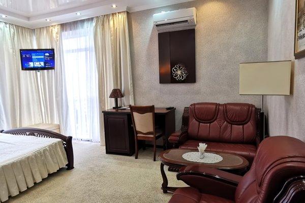 Апартаменты на Фадеева 48 - фото 10