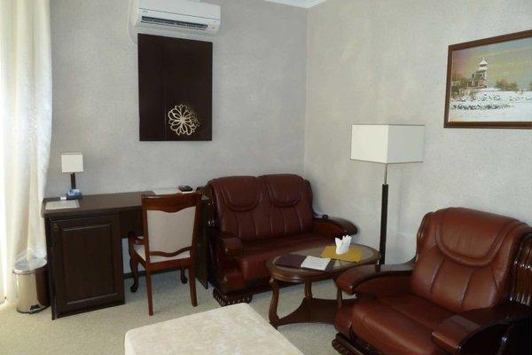 Апартаменты на Фадеева 48 - фото 15
