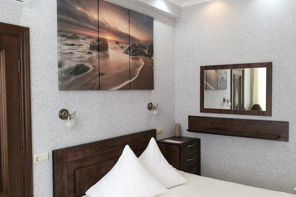 Апартаменты на Фадеева 48 - фото 16