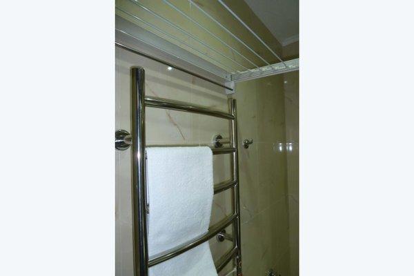 Апартаменты на Фадеева 48 - фото 17