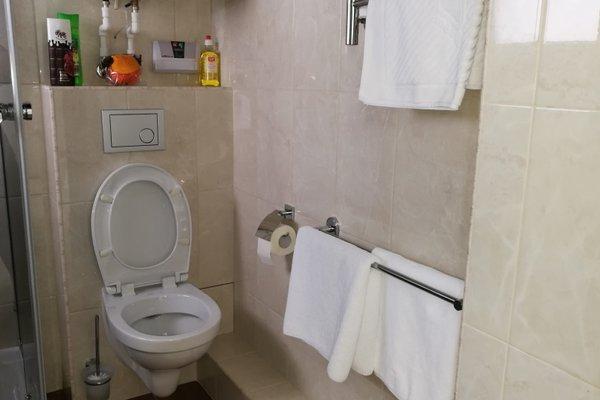 Апартаменты на Фадеева 48 - фото 18