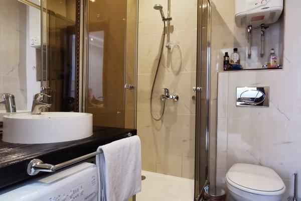 Апартаменты на Фадеева 48 - фото 19