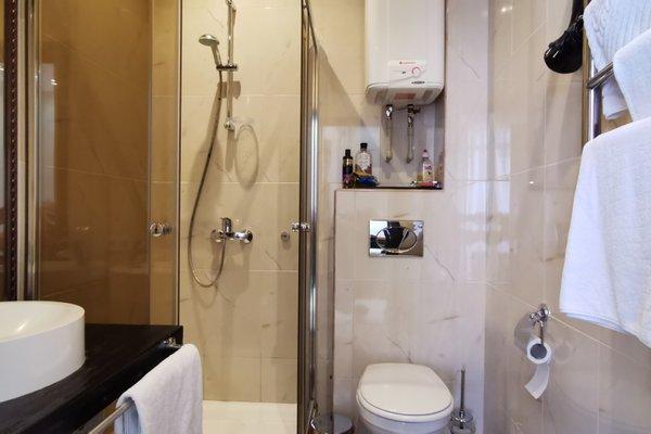 Апартаменты на Фадеева 48 - фото 20