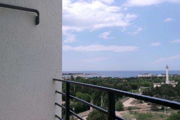 Апартаменты на Фадеева 48 - фото 23