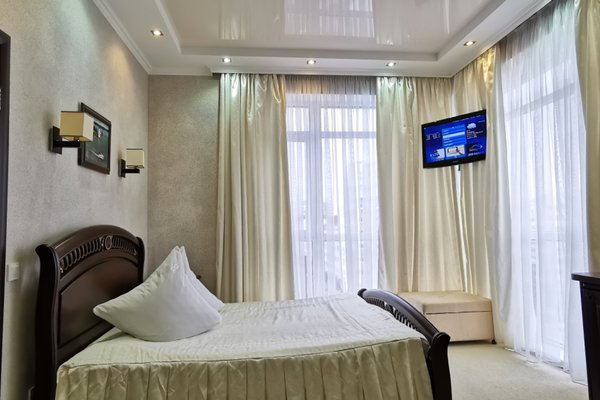 Апартаменты на Фадеева 48 - фото 4