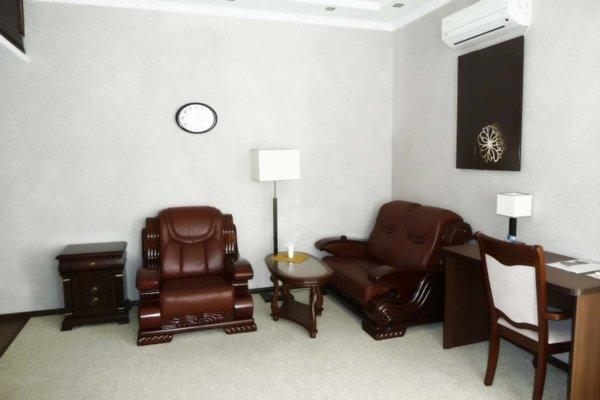 Апартаменты на Фадеева 48 - фото 8