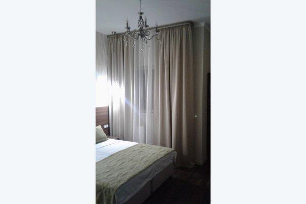 Мини-Отель Усадьба Эллада - фото 4