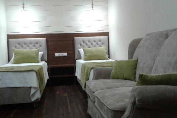 Мини-Отель Усадьба Эллада - фото 6