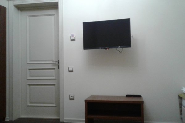 Мини-Отель Усадьба Эллада - фото 8