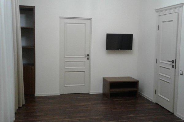 Мини-Отель Усадьба Эллада - фото 9