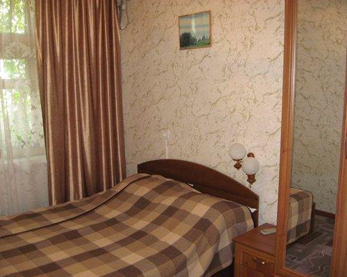 Gostevoj Dom Hotel - Судак - фото 1
