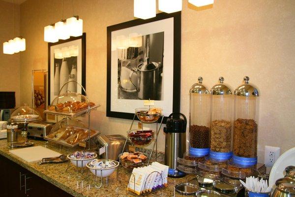 Hampton Inn & Suites Mexico City - Centro Historico - фото 10