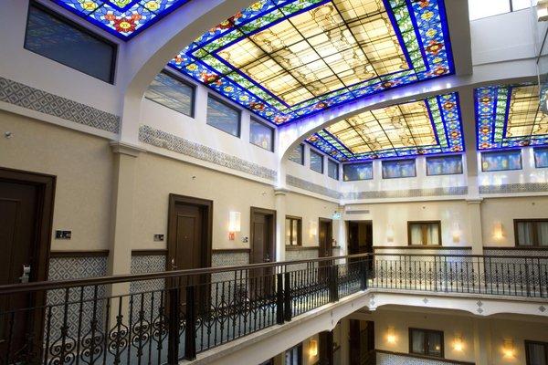 Hampton Inn & Suites Mexico City - Centro Historico - фото 12