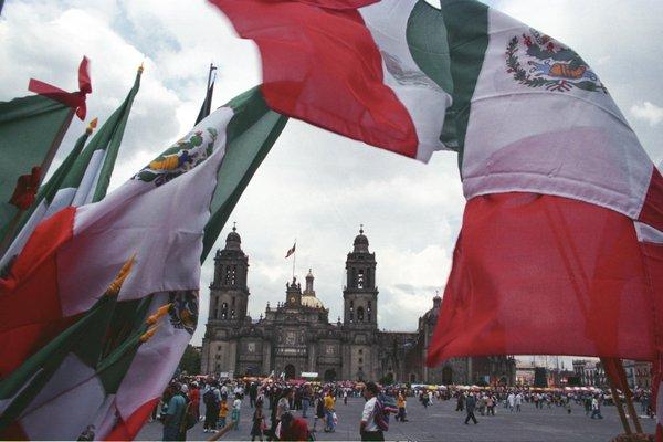 Hampton Inn & Suites Mexico City - Centro Historico - фото 20
