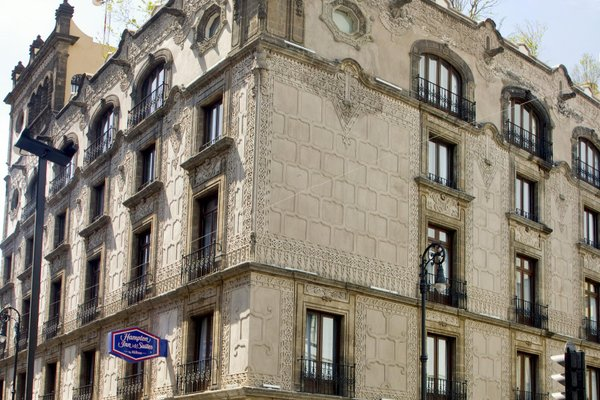 Hampton Inn & Suites Mexico City - Centro Historico - фото 21