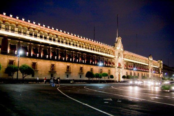 Hampton Inn & Suites Mexico City - Centro Historico - фото 22