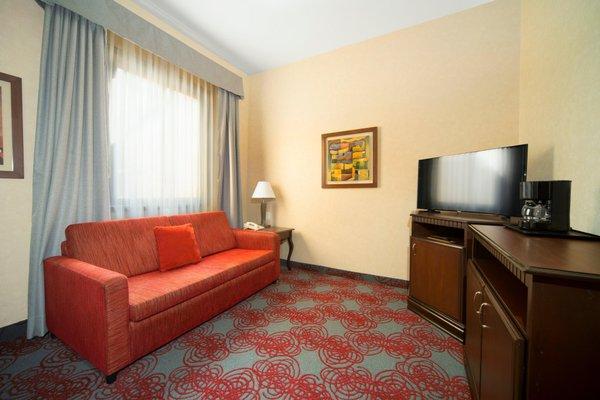 Hampton Inn & Suites Mexico City - Centro Historico - фото 3