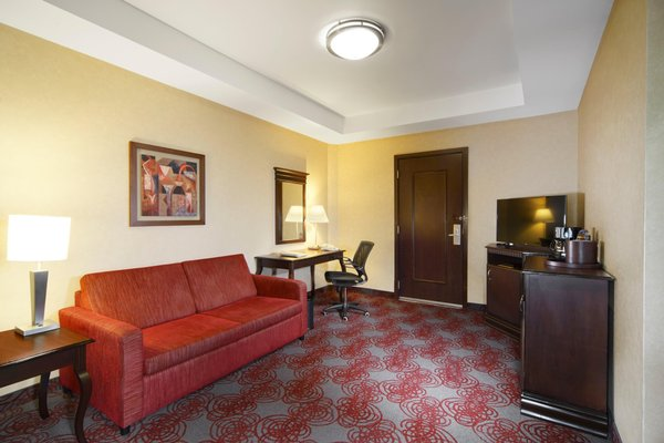 Hampton Inn & Suites Mexico City - Centro Historico - фото 4