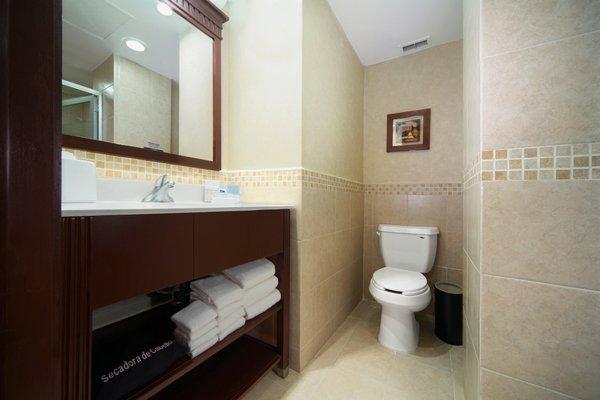 Hampton Inn & Suites Mexico City - Centro Historico - фото 5