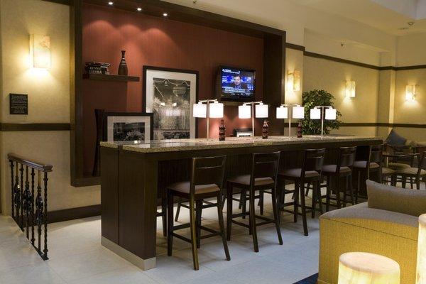 Hampton Inn & Suites Mexico City - Centro Historico - фото 8
