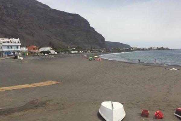 Apartamentos Mesa - фото 13