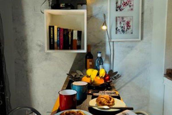 Apartamentos Mesa - фото 19