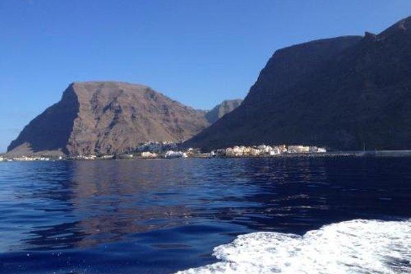 Apartamentos Mesa - фото 20
