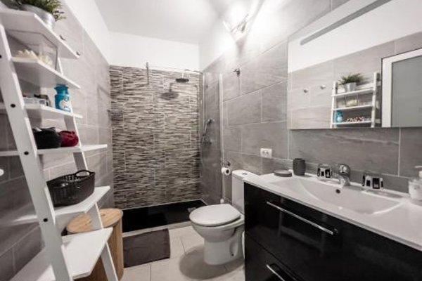 Apartamentos Mesa - фото 21