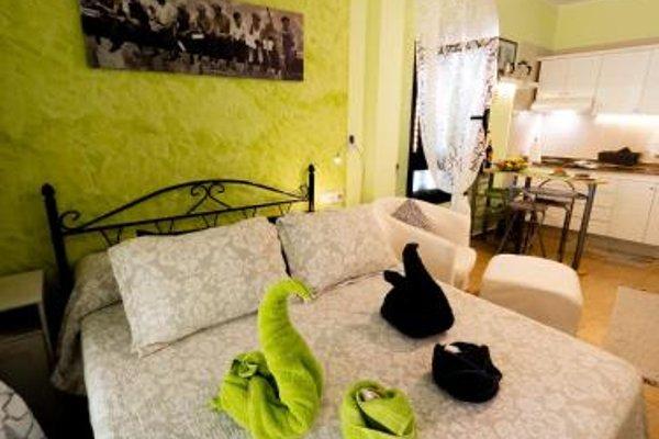 Apartamentos Mesa - фото 23