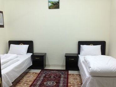 Апартаменты Al Eairy Apartments - Tabuk 1(Singles only)