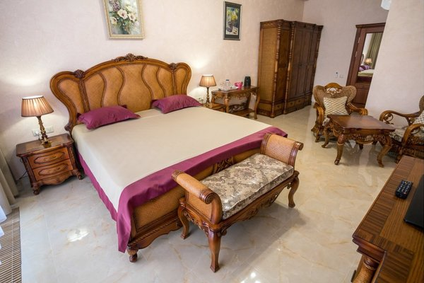 Бутик-Отель Жемчужина Моря - 10
