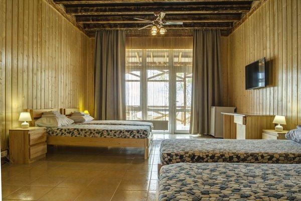 Бутик-Отель Жемчужина Моря - 11