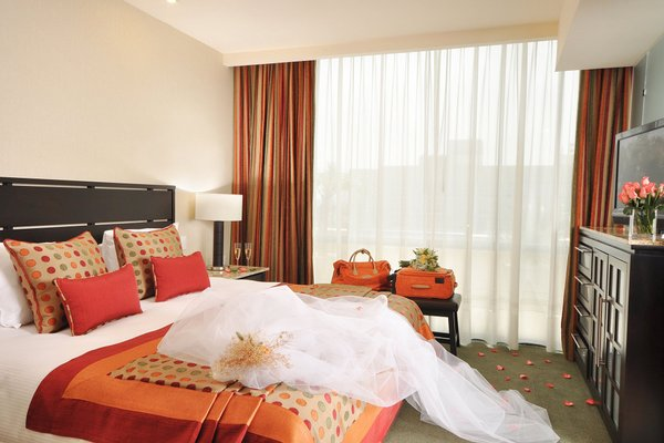 Hotel Marquis Reforma - фото 27