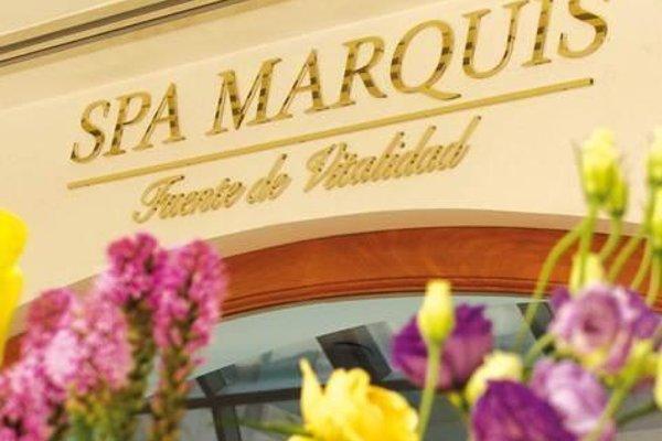 Hotel Marquis Reforma - фото 10