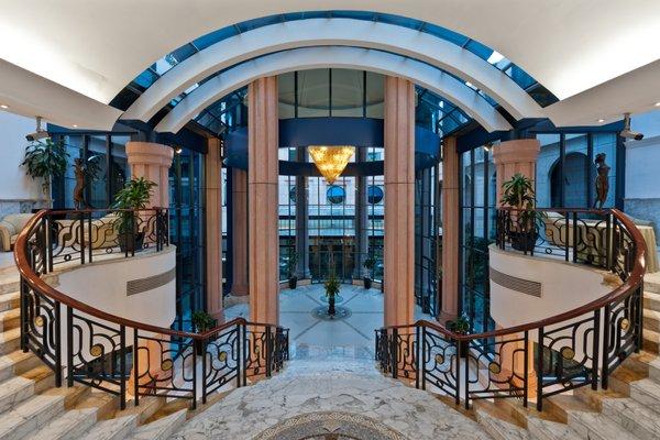 Hotel Marquis Reforma - фото 12