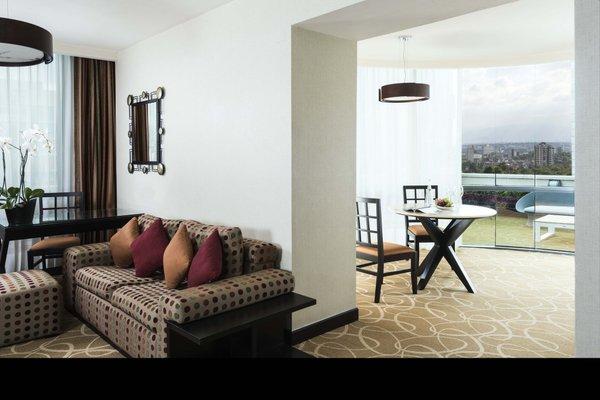Hotel Marquis Reforma - фото 17
