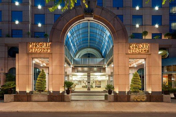 Hotel Marquis Reforma - фото 18