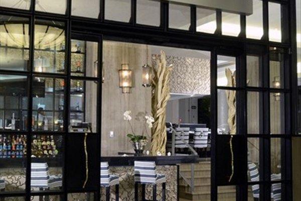 Hotel Marquis Reforma - фото 19