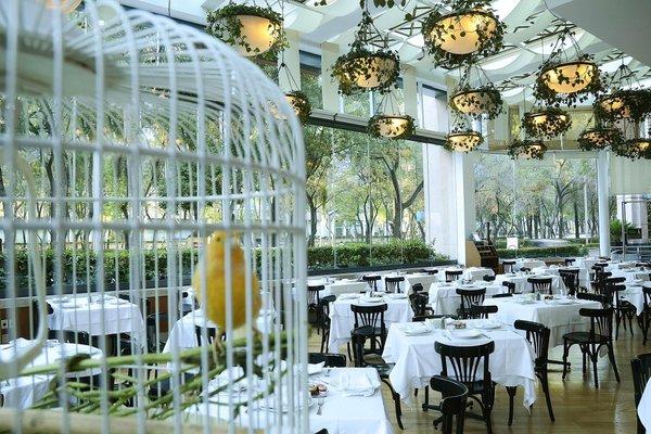 Hotel Marquis Reforma - фото 20
