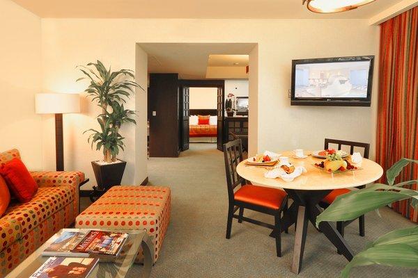 Hotel Marquis Reforma - фото 3