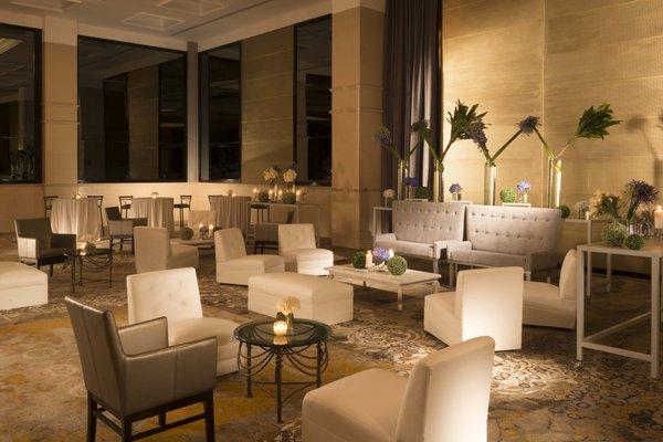 Hotel Marquis Reforma - фото 4