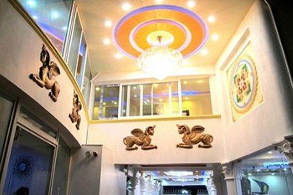 Royal Penguin Boutique Hotel & Spa - фото 16