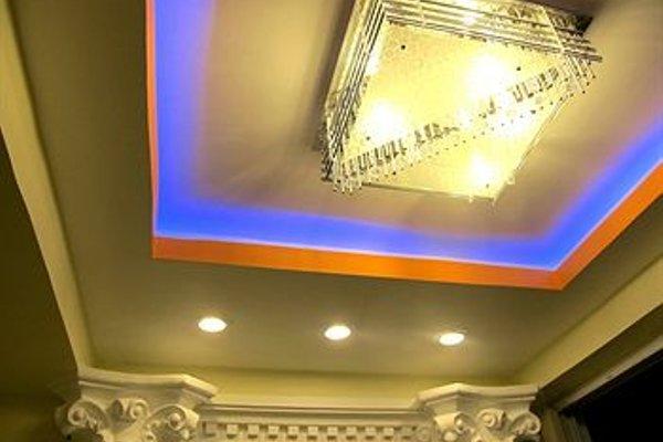 Royal Penguin Boutique Hotel & Spa - фото 21