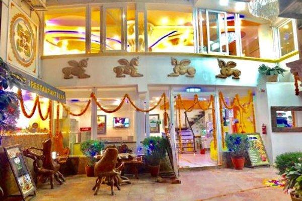 Royal Penguin Boutique Hotel & Spa - фото 6
