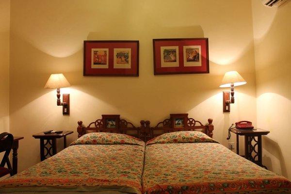 Madhuban - A Heritage Home - 3