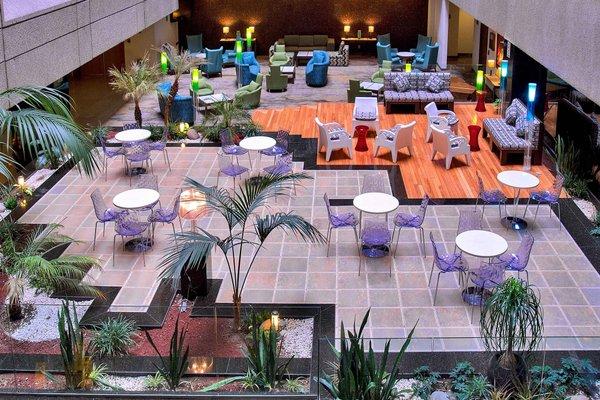 Courtyard by Marriott Mexico City Revolucion - 15
