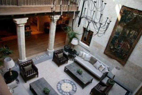 Grand Hotel Don Gregorio - фото 17