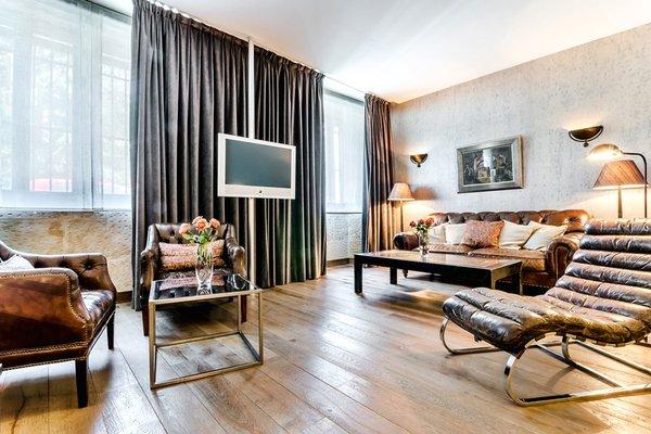 Grand Hotel Don Gregorio - фото 3
