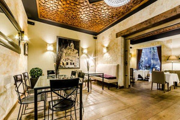 Grand Hotel Don Gregorio - фото 5